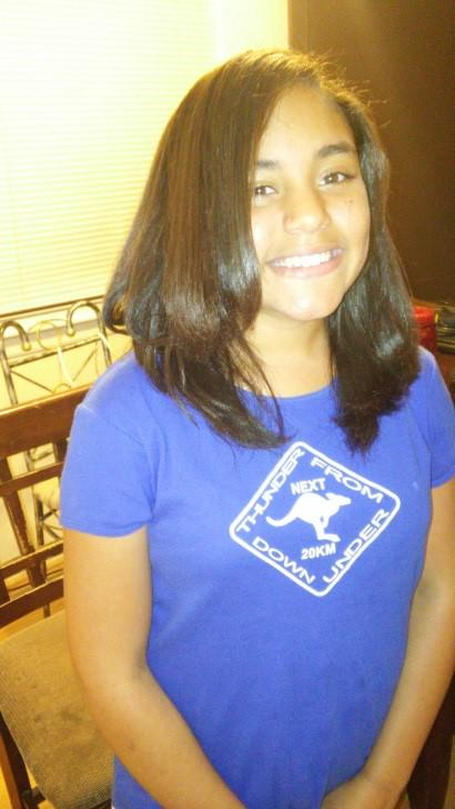 Virginia Beach Police need your help in the search for a missing 11-year-old girl.http://t.co/uJvekbrWOB