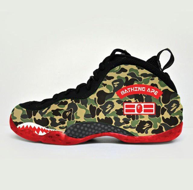 "3fa9cdb8b16 "" SupremeFeens  Bape x Nike Foamposite pic.twitter.com jJVm4tstYP"" NO PLEASE"