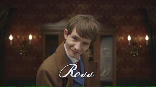 Rt Ur Cinnamon Roll On Twitter Suave Ross O Donovan Game