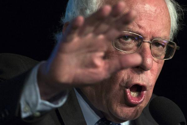 Socialist Sanders now within 7 of Hillary in Iowa