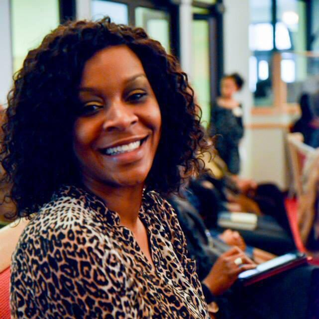 Rip my fellow Prairie View Panther #SandraBland .... Died while in police custody in July ... #blacklivesmatter http://t.co/7xJTyzrUIr