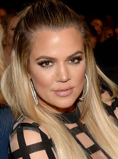 Khloe Kardashian S Straight Blonde Hair Latest News Breaking