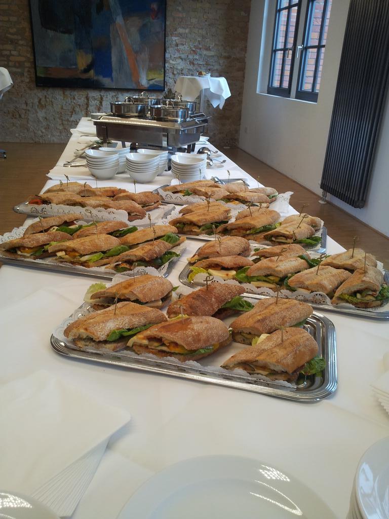 #BWMasterclass #food sieht super aus! http://t.co/l1MKhrepw8