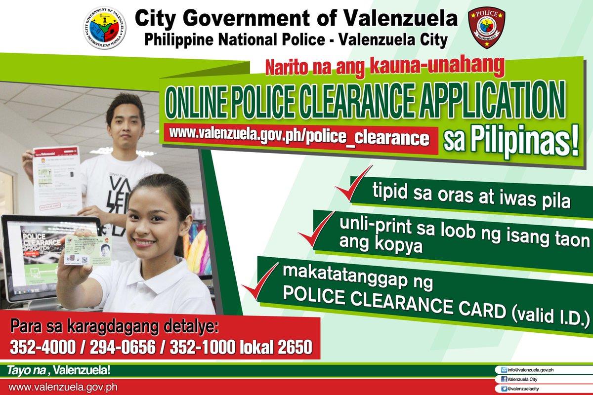 Valenzuela City on Twitter: