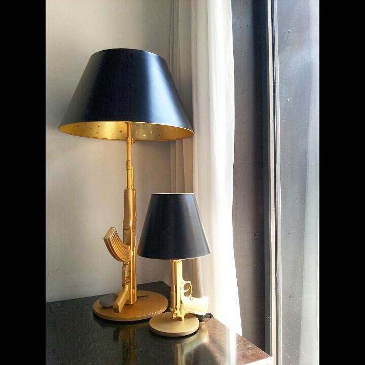 philippe starck lampe