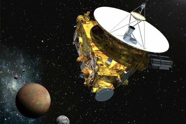 New Horizons: dopo Plutone viaggia verso Pianeta X Nibiru