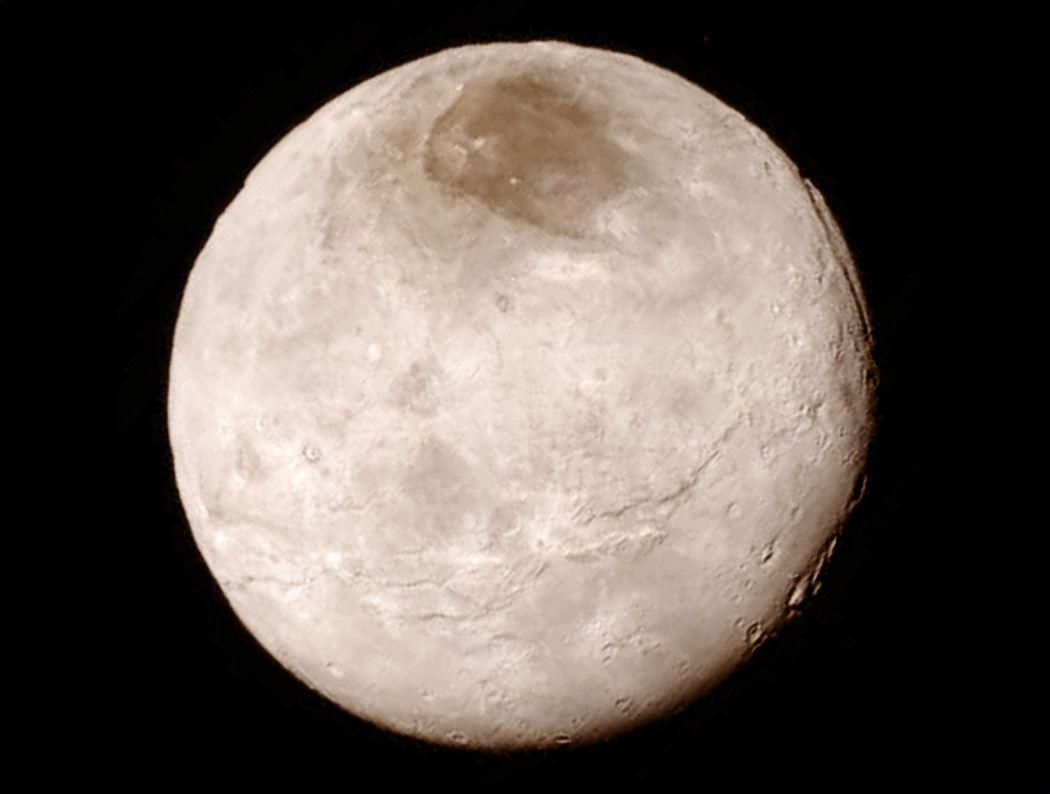 pluto's moons biggest to smallest - 800×800