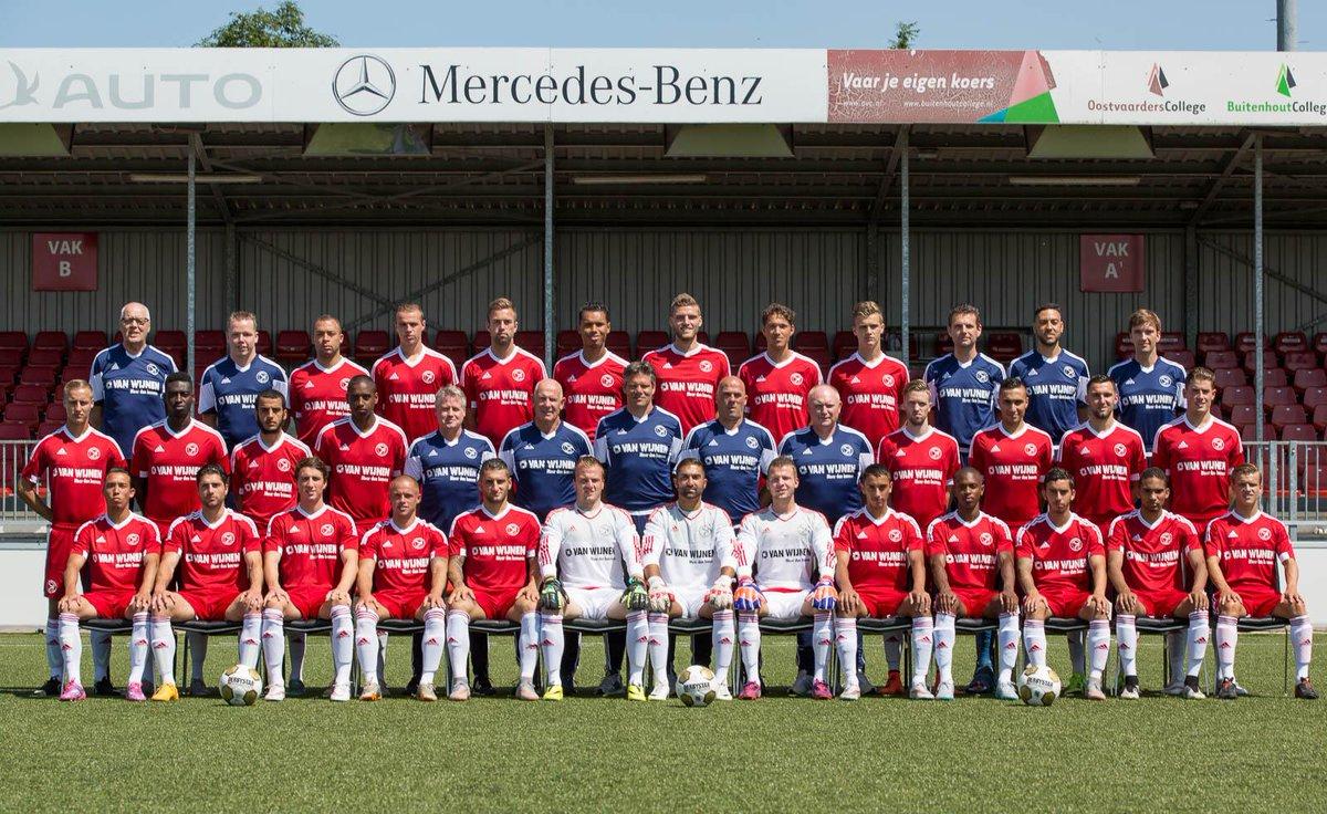 almere city fc on twitter daar is ie dan de nieuwe teamfoto van http t co xcvxvbne5x gs8eoezruj