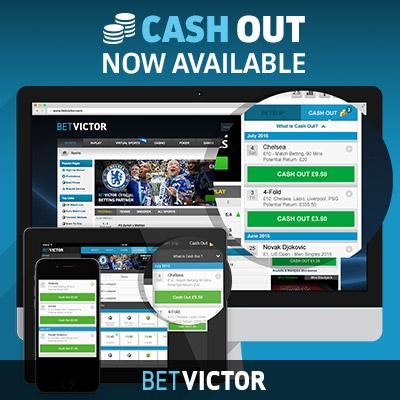 BetVictor Betting Bonus