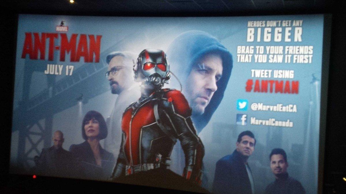 Remember #BaskinRobbinsAlwaysFindsOut @Marvel's #ANTMAN http://t.co/6NkdCKpKUR http://t.co/968s4nE3D1   #marvel @MarvelEntCA
