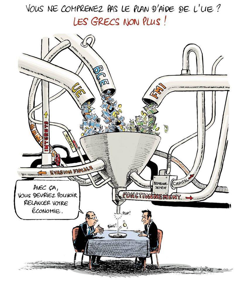 Images et dessins humoristiques - Page 3 CKC_QI0WEAAed9Q