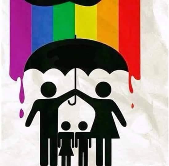 Cara Mendidik  Anak Agar Terhindar Dari Pengaruh LGBT - AnekaNews.net
