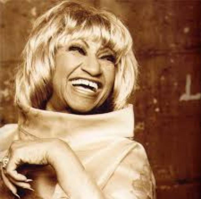 Hoy recordamos a la legenda que fue Celia Cruz conoce su historia próximamente en la pantalla de @Telemundo #CeliaTBT http://t.co/59o6aL1YNJ
