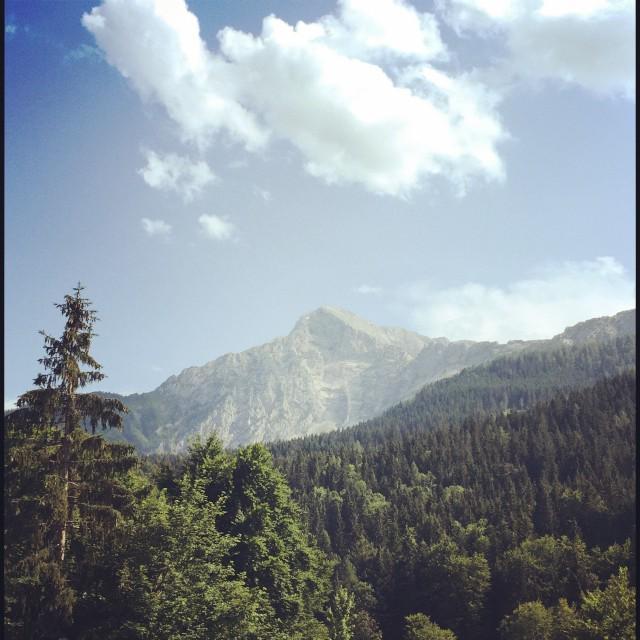 Angekommen im @Kempinski #Berchtesgaden was für ein traumhaftes Wetter was für eine traumh… http://t.co/w2HhgjQ3Rh http://t.co/VMdEQk9AMl