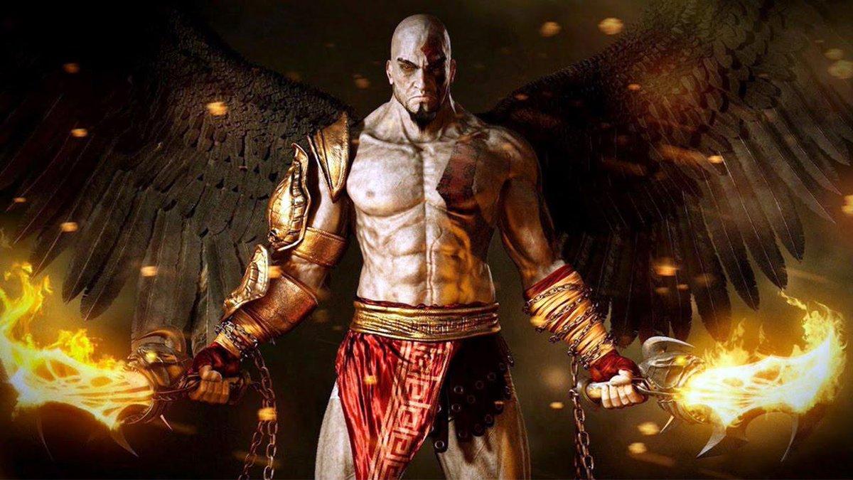 god of war 3 через торрент
