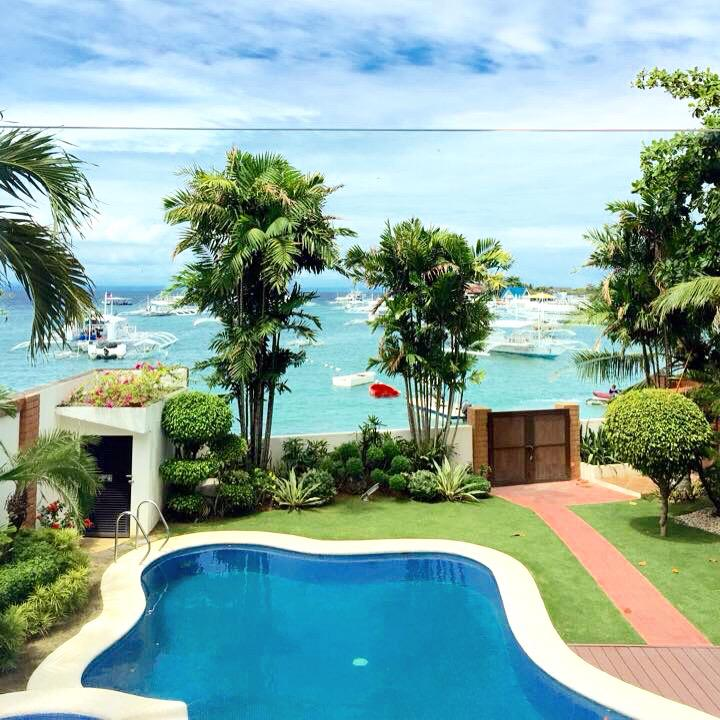 Endlesssummer Beachhouse Itsmorefuninthephilippines Beachlife Staycation Cebupic Twitter 1cyhjkiyxt