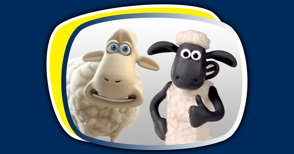 Serta Mattress on Twitter Were giving away Shaun the Sheep