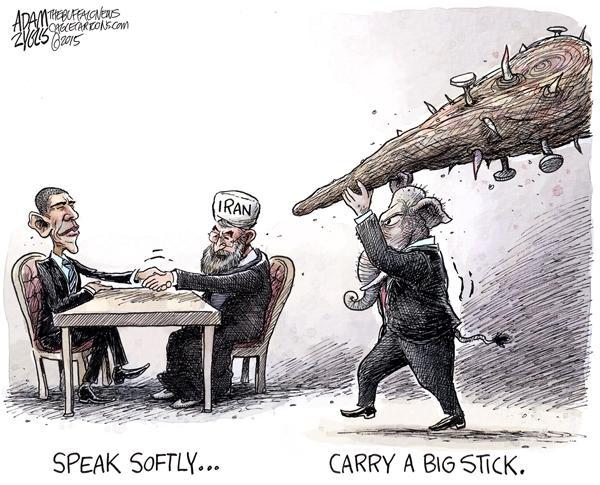 big stick diplomacy essay