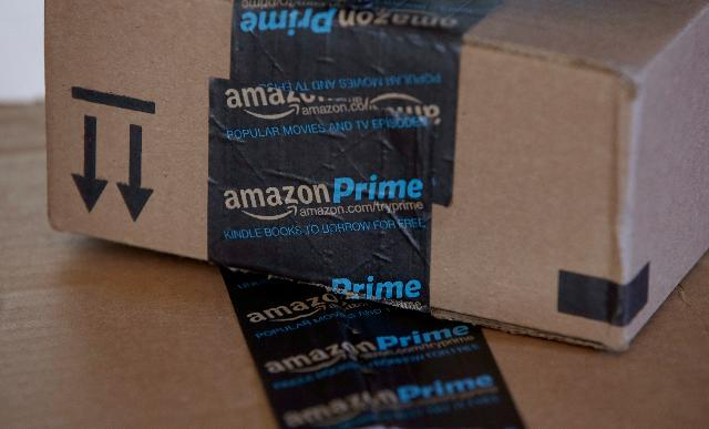 Prime Day di Amazon, è record