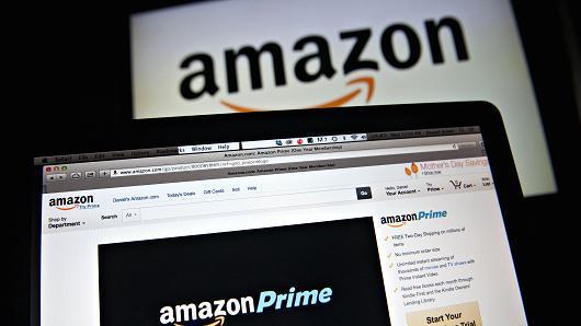 Amazon ha annunciato oggi di aver venduto più prodotti nel Prime Day che durante il Black Friday 2014