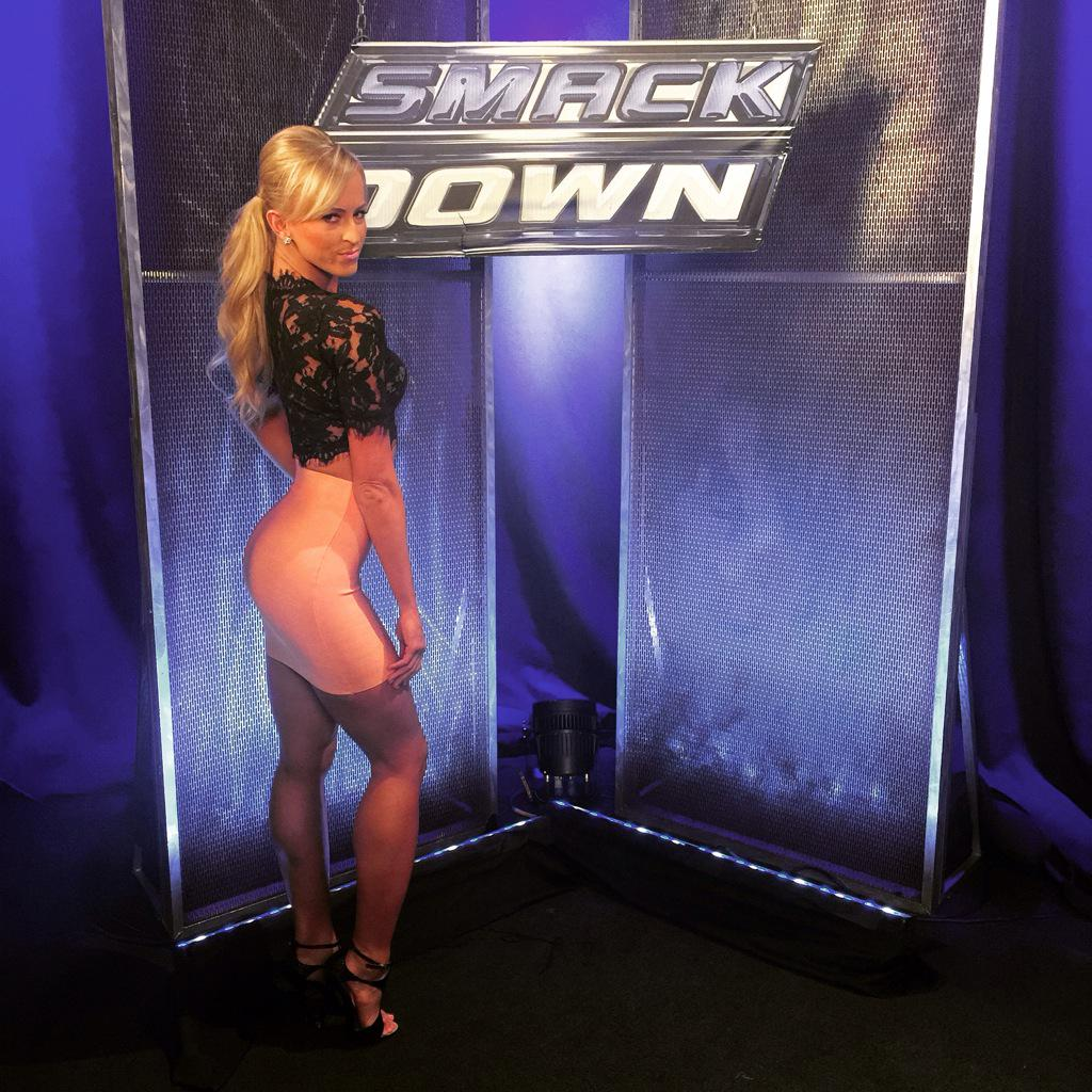 Summer Rae On Twitter You Should Watch Smackdown Tonight