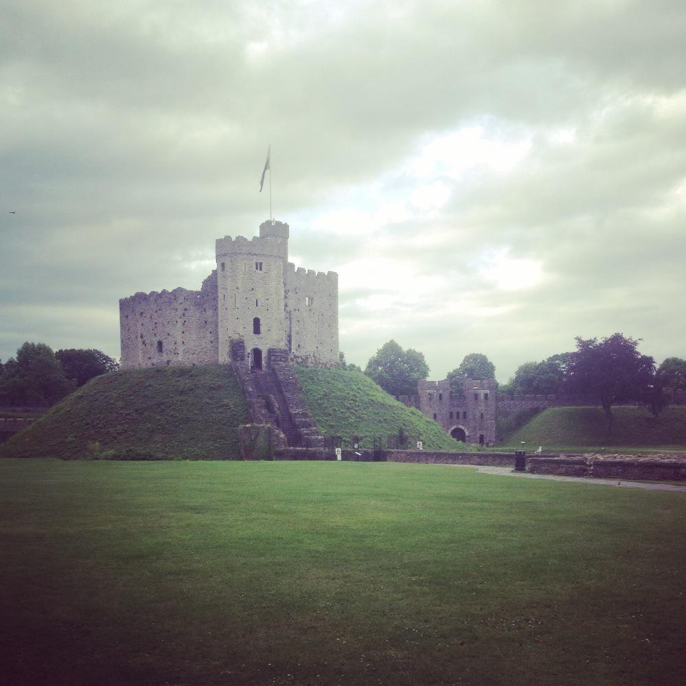 Lovely @ARLIS_UK conference dinner at Cardiff Castle. So beautiful! #arlis2015 #CardiffCastle http://t.co/8or9gh2t3c