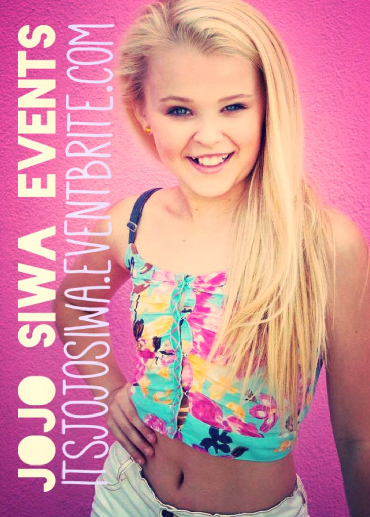 Jojo Siwa On Twitter Quot Another Meet Amp Greet Added This
