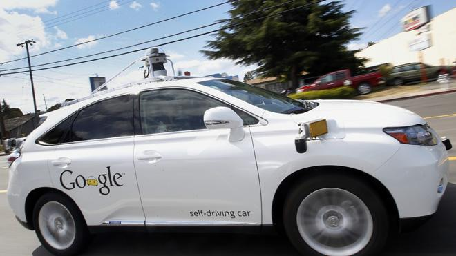 Replying to @FoxNews: Google self-driving car involved in first injury accident http://t.co/evfwJ58JFF via @fxnscitech http://t.co/CC8U1kbTfh