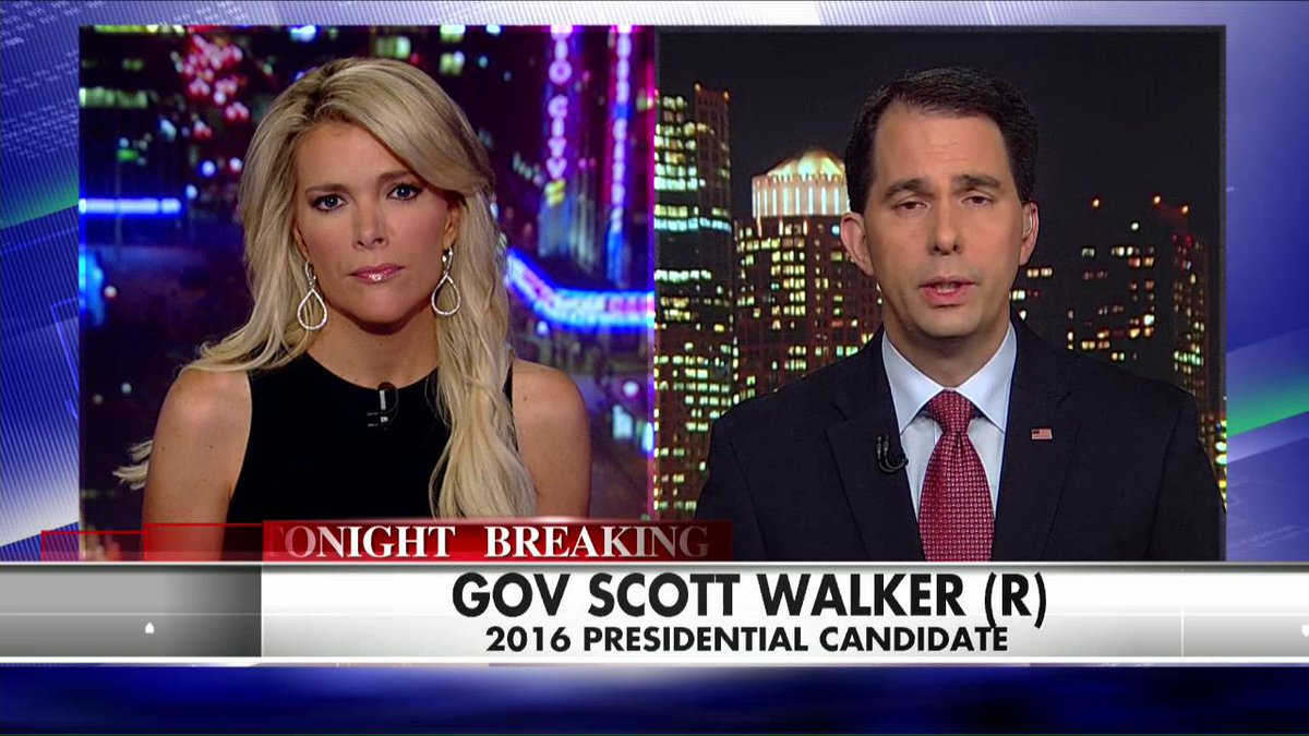 "Replying to @FoxNews: .@ScottWalker: ""We need to keep in prayers the families of those 4 Marines."" #KellyFile http://t.co/tXQSqojWSc"