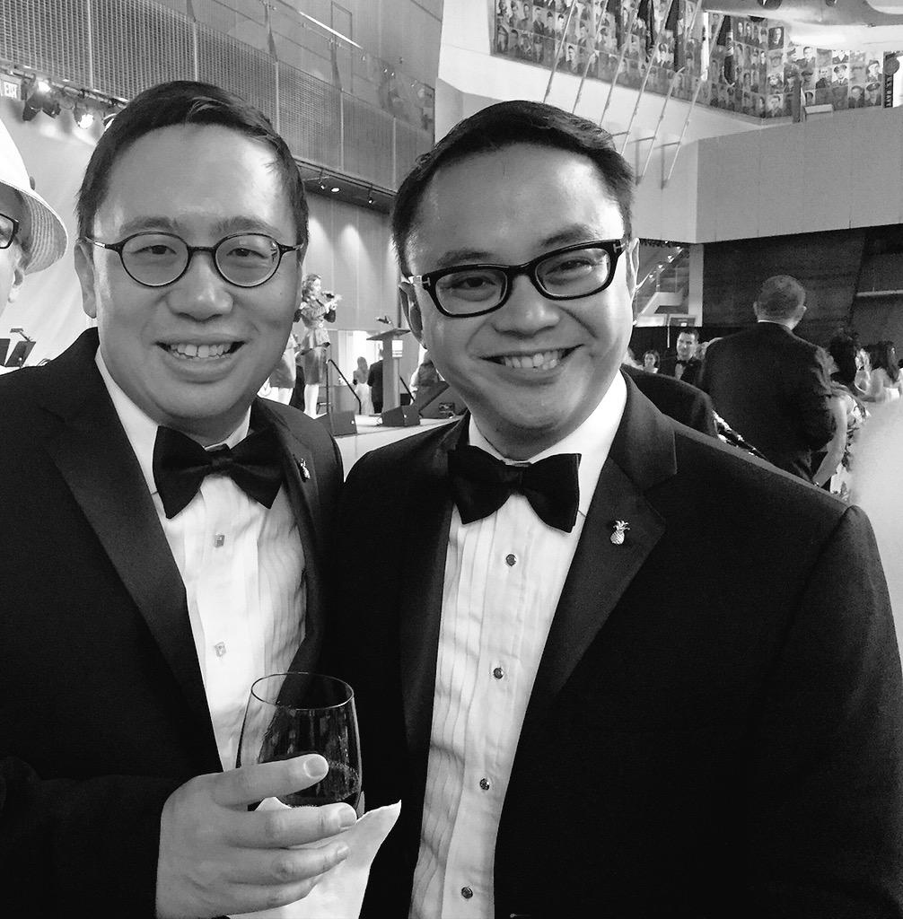 #LCDUSA gala dinner! #TISOH celebrating excellence in hospitality educationpic.twitter.com/5ofqsFTcdF – à The National WWII Museum