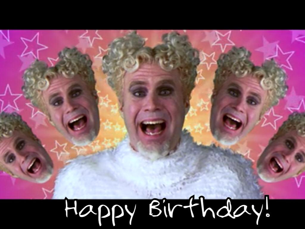 Funny or die on twitter happy birthday will ferrell http 0 replies 0 retweets 0 likes sciox Image collections