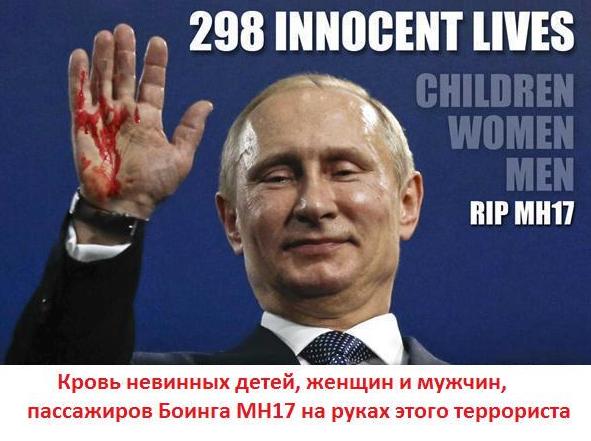 """Украина создаст мемориал на месте крушения малайзийского """"Боинга"""". Наш моральный долг - почтить память погибших, - Порошенко - Цензор.НЕТ 4278"""