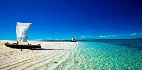 Comprare una isola della Grecia come Johnny Depp