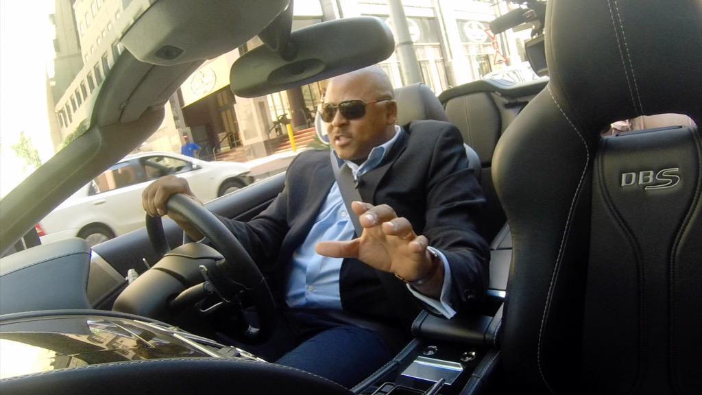 africa business report lerato mbele sabc