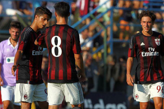 MILAN-LIONE, info diretta streaming oggi rojadirecta