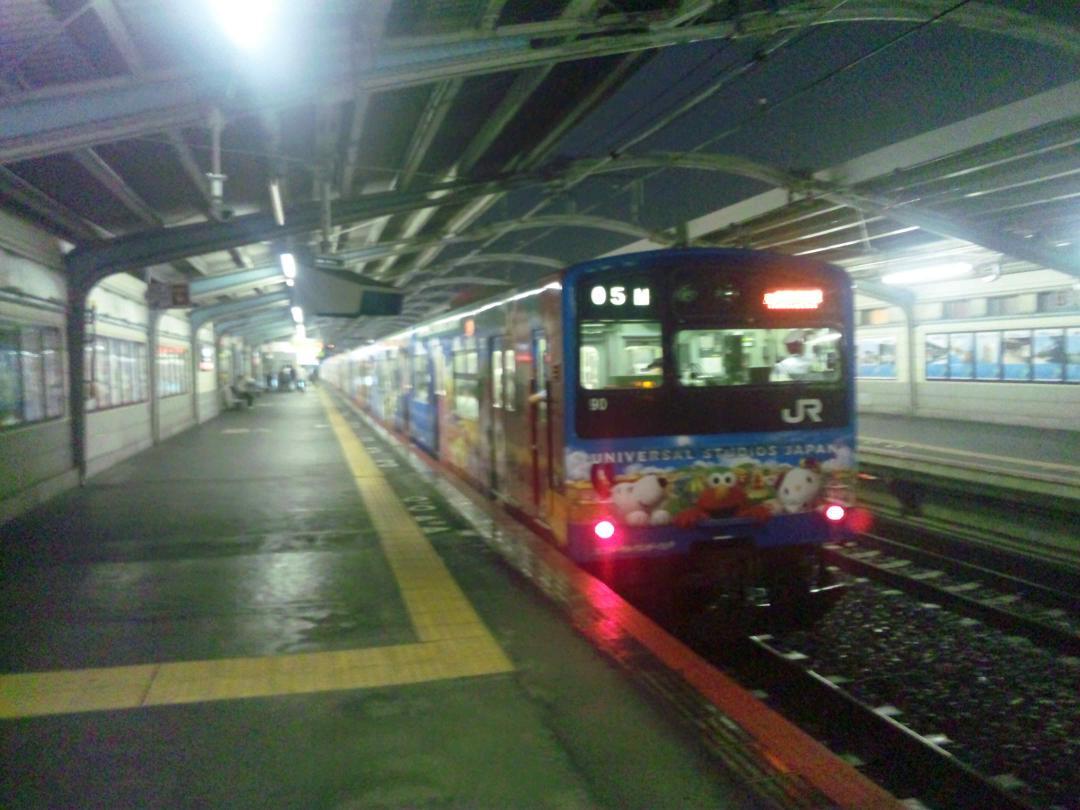 う な 阪和 線