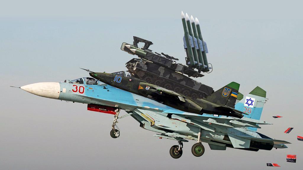 Crash d'un 777 proche Donetsk - Page 5 CKHPSREUsAIEcN8