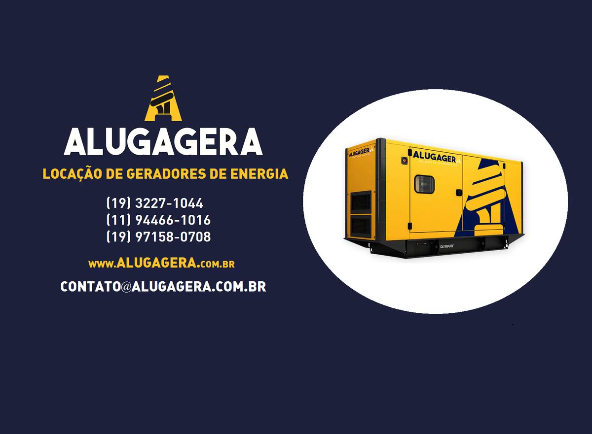 16672b0bc11 AlugaGera Geradores ( alugagera)