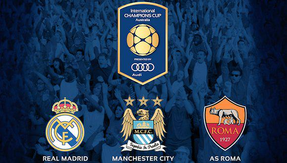 Roma Real Madrid Diretta Streaming Rojadirecta 18 luglio 2015