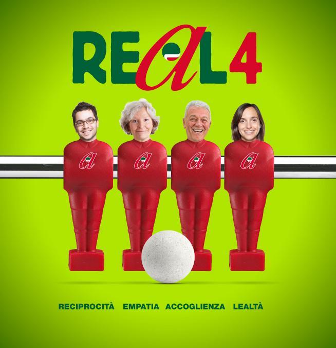 Thumbnail for #Real4 Sfide a biliardino con #Anteas