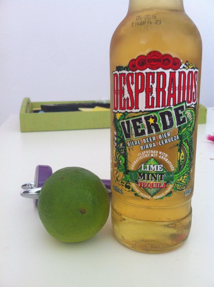 El Felipe On Twitter Soif Desperados Lemon Beer Http T Co Oljprtf7q0