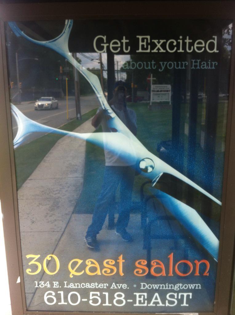 30 east salon 30eastsalon twitter for 30 east salon downingtown