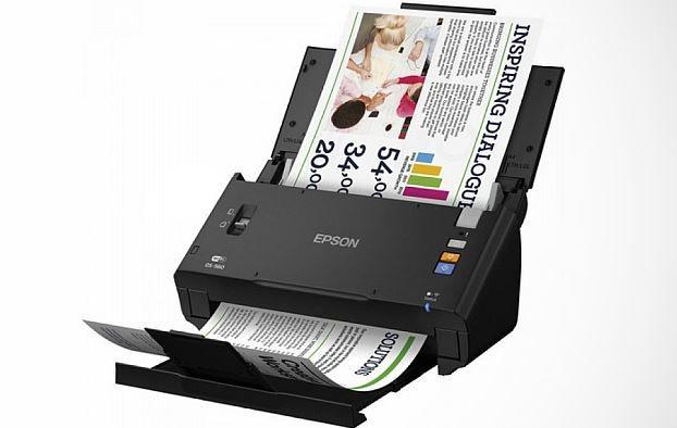 Review #Scanner #Epson #WorkForce DS-560 - http://www.software-boom.com/epson-workforce-ds-560-review/ … #DS560