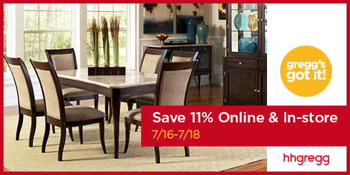 Hhgregg On Twitter Extra 11 Off Select Purchases Even More Savings L Orders 497 W Your Card Http T Co F1yxuxnmme