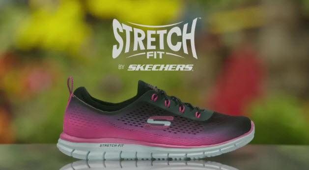 skechers yoga shoes commercial
