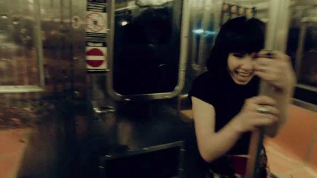 We declare @CarlyRaeJepsen's #RunAwayWithMe the song of the summer! http://t.co/U9mgNPFCY6 http://t.co/v2YV4GxfhZ