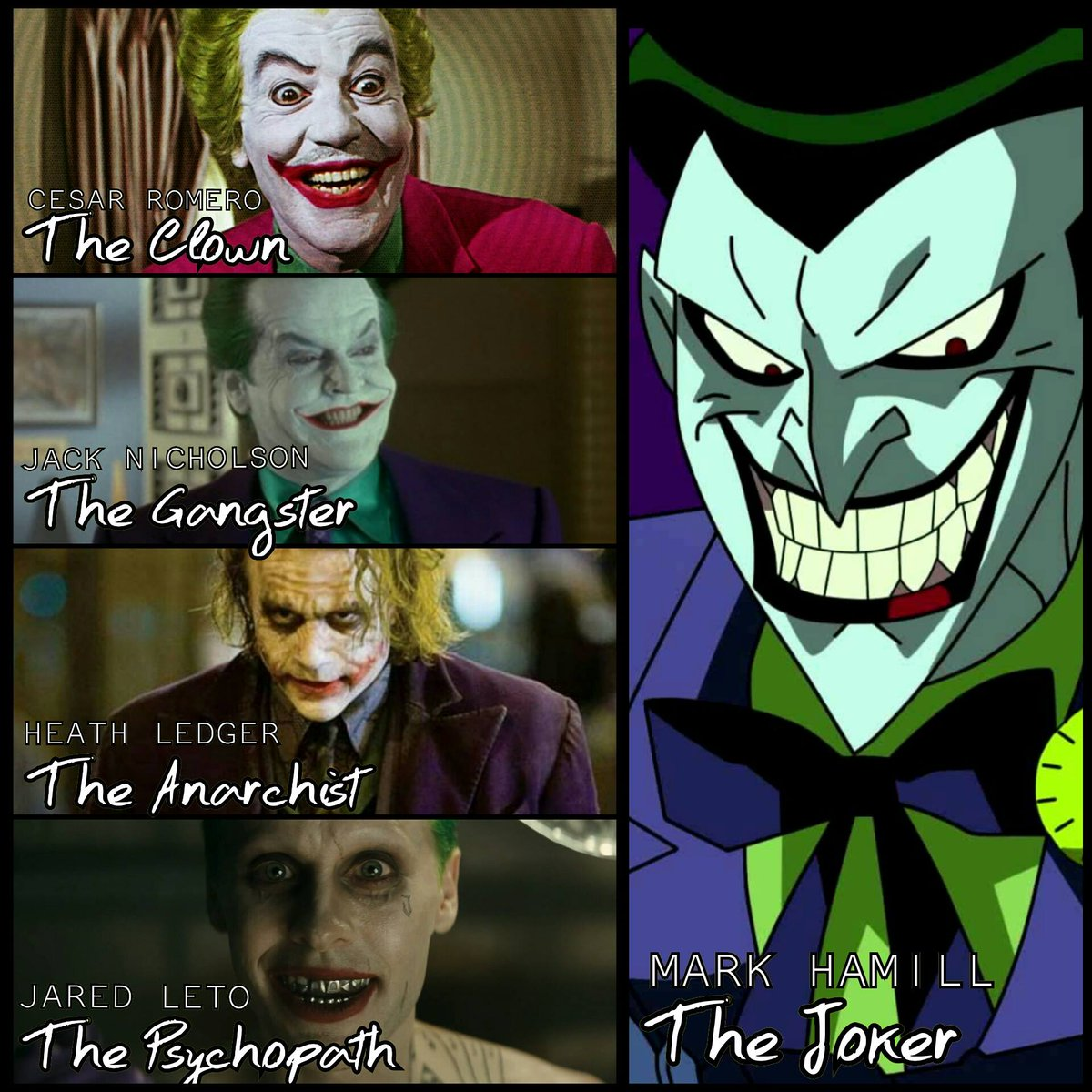 Love this. RT @RuthanneReid: I could not agree with this more. #DC #TheJoker http://t.co/mRgfmuyUh9