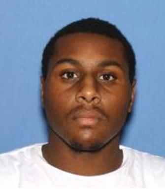 BREAKING: 3rd suspect in murder of Fred Pohnka Jr. arrested. Calvin Thornton Jr. is charged with capital murder.