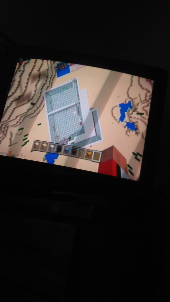 how to build dantdm in minecraft