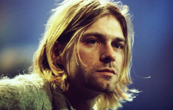 "Kurt Cobain: il docufilm con i Nirvana nelle sale ""The Space Cinema"" e in streaming"